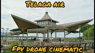 Telaga Air, Sarawak, Borneo Island, East of Malaysia | FPV Drone Cinematic