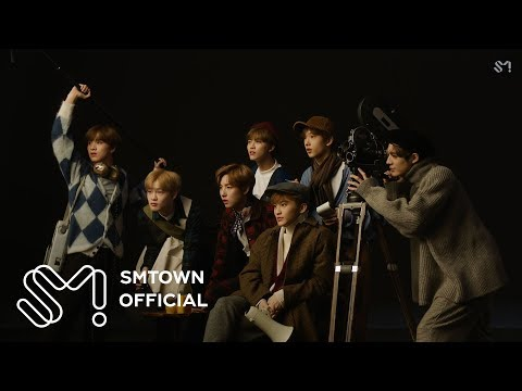 NCT DREAM - Candle Light