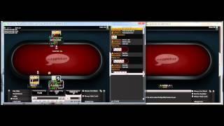 Online Poker. 89 31 Purity 400nl 3max