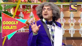 Dr. Gulati Celebrates His Wife's Departure | Googly Gulati | The Kapil Sharma Show