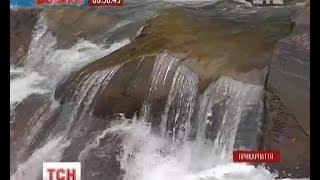 На Прикарпатті втопилася 14-річна дівчинка