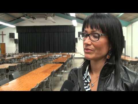 Waneek Horn Miller Interview - Post Membership Meeting