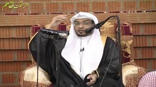 """محاضرة """"البيت العتيق"""" - الشيخ صالح المغامسي"""