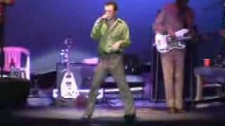 Cherry Poppin' Daddies 8/2/02 - Master and Slave (Part 5 of 24)