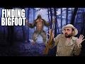 El Cazador Cazado Finding Bigfoot Gameplay Espa ol