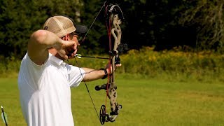 Hunting Bow Review: Hoyt Carbon Defiant
