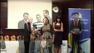 Premios Galicia submarina2008