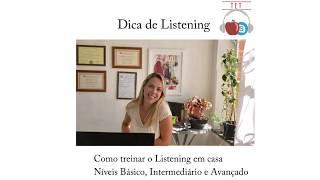 Dica de treino de Listening em Casa com Seriados e Filmes