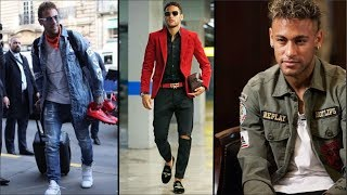 Neymar ►Style , Clothing & Look