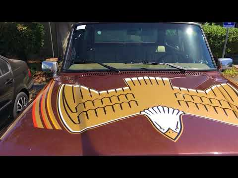Video of '77 Cherokee Chief - $49,995.00 Offered by a Private Seller - FS45