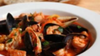 Cioppino Recipe - San Francisco Cioppino - A Spicy Fish Stew Recipe