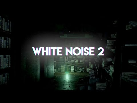 White Noise 2 Early Access Reveal Trailer thumbnail