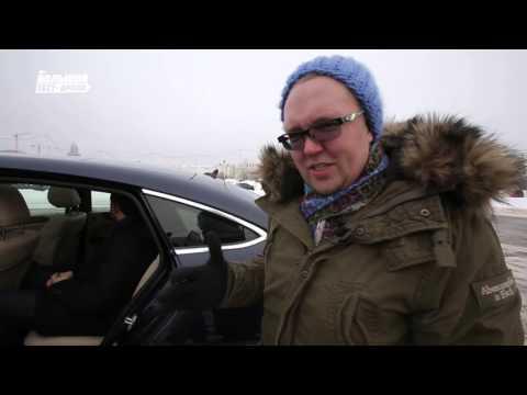 Mercedesbenz Gle Class Coupe Купе класса J - тест-драйв 2
