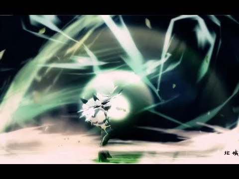 Experiment Sniper w/ Basic Skill Archer (Twin Shot) - Dragon