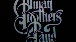 Allman Brothers Live at Wanee 2013 - Midnight Rider