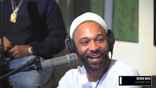 Joe Budden Podcast Funniest Moments Part 2