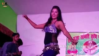 Devre mare tare maj raja ghar aja राजा घर आजा bhojpuri arkestra girl dance U K Entertainment video