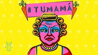 #TuMamá - Bonny Lovy (Video)