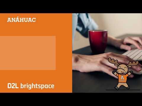 Tutoriales Brightspace: 14. Importar PDF