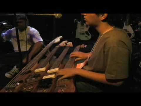People Music (Herbie Hancock) - Victor Rolfsen  [Expomusic 2007]