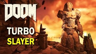 DOOM - Turbo Slayer (Side Scroller/Third Person Photo Mode)