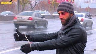 Побег из Тюрьмы | PRANK по Фильму КОНКУРСАНТ. Смертельное Шоу