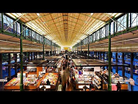 Eataly – Il mercato è globale, la forza è locale