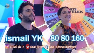 Ismail YK   80 80 160   Kanal D   Carkifelek   1872018   HD