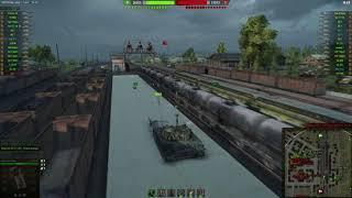 Вся правда о Ранговых боях в World of Tanks!