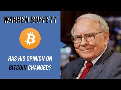 Bitcoin bitange ndemo