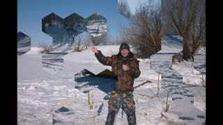 Зимняя рыбалка колпашево