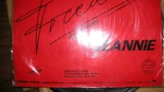 Freedom - Jeannie 1987 euro disco