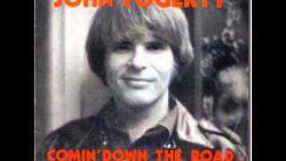 Comin' Down The Road(Alternative Take) - John Fogerty
