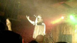Im Just Me | Anybody Killa Mudface Tour
