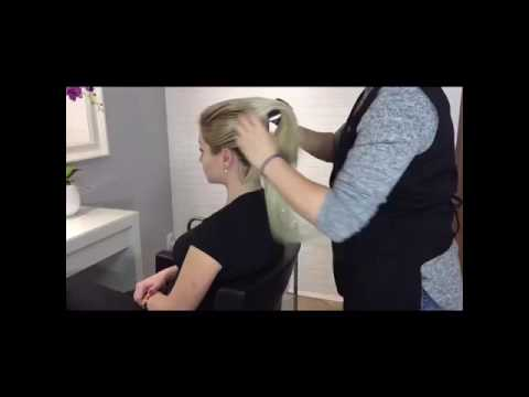 Płaty spadek włosów, który jest, jak pomóc