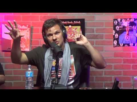 The Church Of What's Happening Now #499 - Theo Von