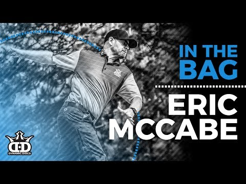 Youtube cover image for Eric McCabe: 2017 In the Bag