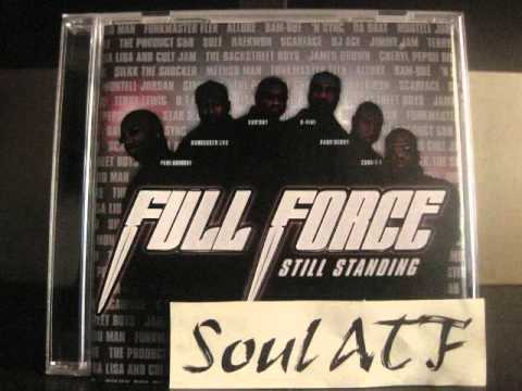 Full Force / No Other Love Will Do feat The Product G&B