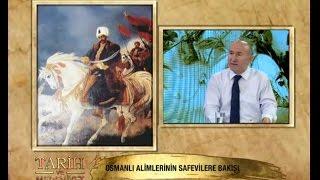 Tarih Ve Medeniyet 26. Bölüm - Yavuz Sultan Selim Han Ve Şah İsmail - 21 Ekim 2012