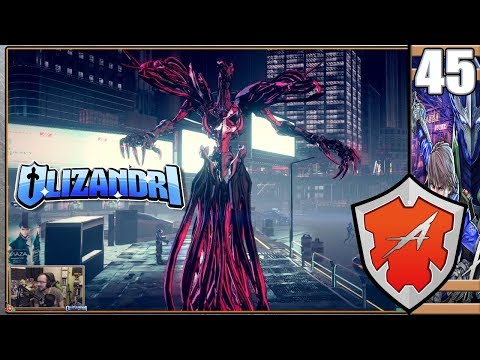 Astral Chain - Hecate & Toilet Completion, Missed Collectables & Codes Files 8-10 - Episode 45