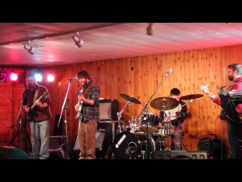 2:19 performed by Revolver at the Club 10 Blues Jam