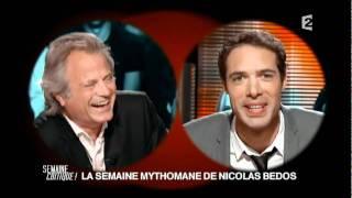 La dernière de Nicolas Bedos - Semaine Mythomane ! 27 mai 2011