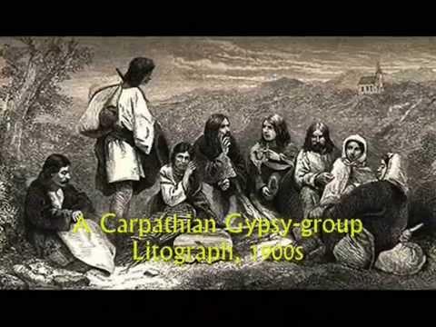 The Moldovan Steppes (Mołdawiańskie stepy)  -  Old Gypsy Romance (Stary romans cygański), 1946
