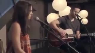 Bryan Adams - Heaven (Boyce Avenue Feat. Megan Nicole Acoustic Cover) On Apple & Spotify