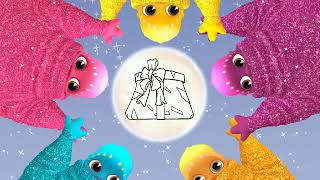 Boohbah Wiggle and Giggle (PC Game)