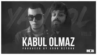 Kadr z teledysku Kabul Olmaz Bizim Gibiler tekst piosenki ViO