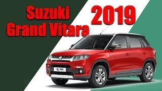 Susuki Grand Vitara 2019  Review (Sinhala) සිංහලෙන් | Siyatha TV