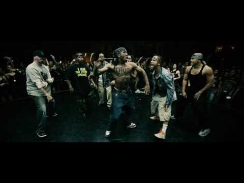 Chris Brown crew Stomp The Yard 2007 battle