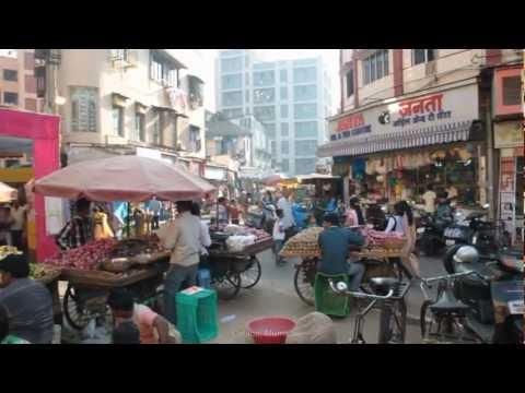 Download India, Mumbai (Bombay), 2013 Mp4 HD Video and MP3