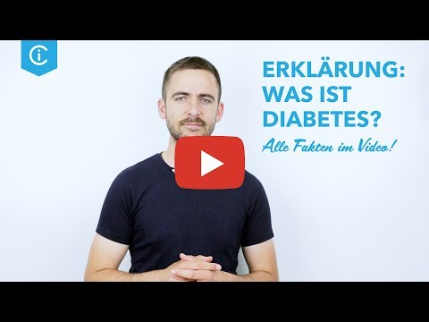 Abbildung Insulin Diabetes